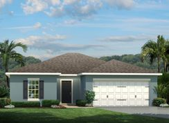 Canary - Lakes at Lucerne Park: Winter Haven, Florida - Ryan Homes