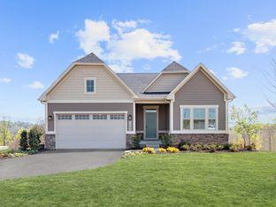 Bramante Ranch - Lake Linganore Hamptons Single Family Homes: New Market, District Of Columbia - Ryan Homes