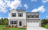 Stonington by Ryan Homes in Dover Delaware