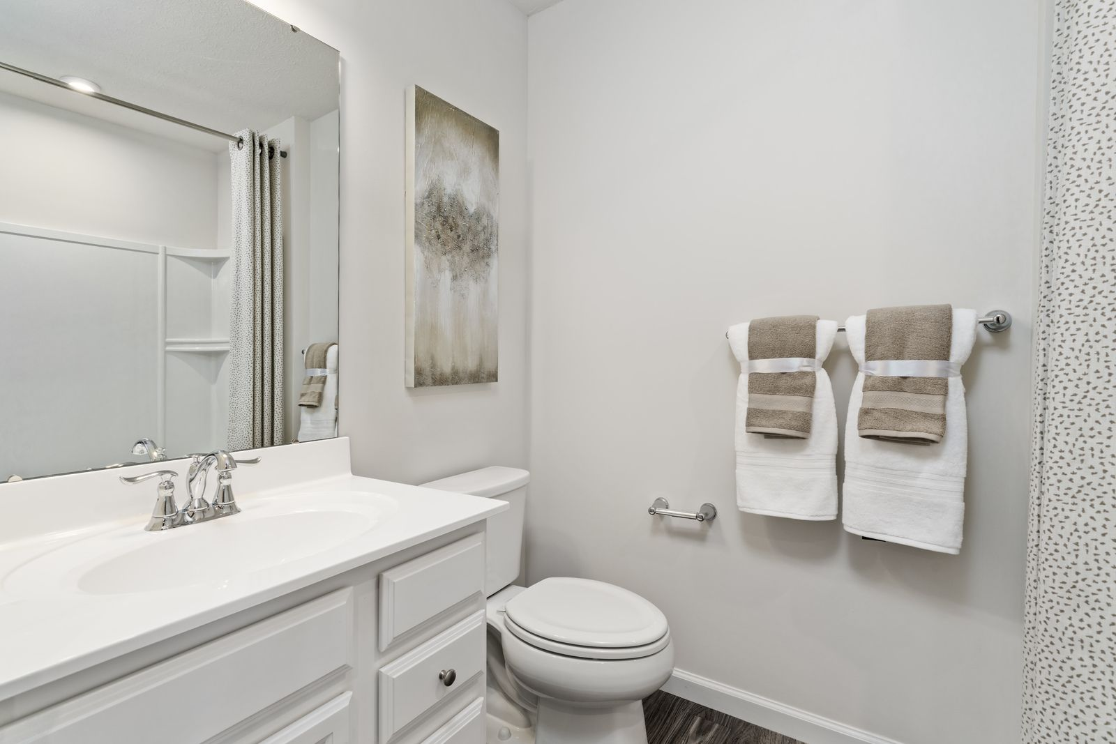 Bathroom featured in the Rosecliff Lux w/ 2' Ext, Rec Rm & Bath By Ryan Homes