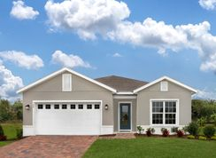 Parkland - Lucaya Lake Club - Signature: Riverview, Florida - Ryan Homes