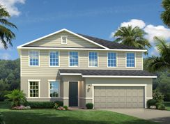 Lynn Haven - Summerwoods: Parrish, Florida - Ryan Homes