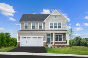 Columbia - Ballenger Run Single Family Homes: Frederick, Maryland - Ryan Homes