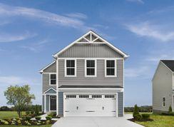 Iris - Dillon Lakes: Charlotte, North Carolina - Ryan Homes