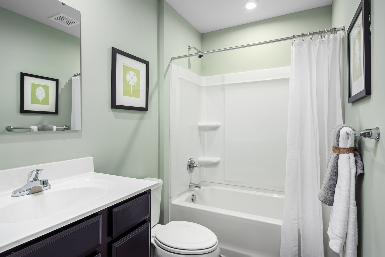 Bathroom featured in the Lily By Ryan Homes in Charlotte, NC