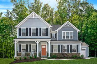 Seneca - Falls Grove: College Grove, Tennessee - Ryan Homes