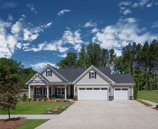 Cumberland - Glenmoor: Moyock, North Carolina - Ryan Homes