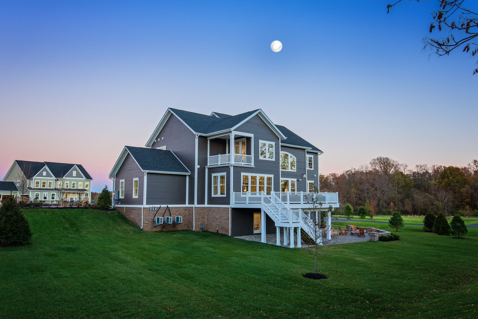 'Willowsford Estates at the Grant Village' by NVHomes-VAM in Washington