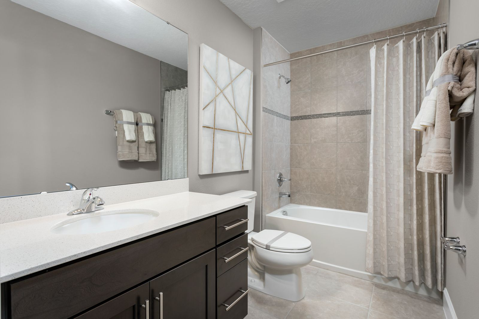 Bathroom featured in the Rochelle By Ryan Homes in Orlando, FL