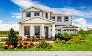 The Sanctuary by Ryan Homes in Orlando Florida