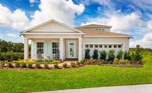 Dora Landings by Ryan Homes in Orlando Florida