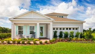 Panama - Cypress Preserve Single Family Homes: Land O' Lakes, Florida - Ryan Homes