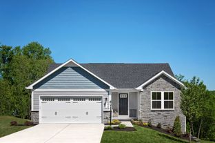 Grand Bahama - Woodland Pointe: Greenville, South Carolina - Ryan Homes
