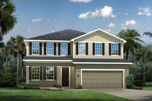 Hadley Bay - Creekside: Kissimmee, Florida - Ryan Homes