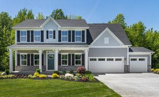 Villages at Quarry by Ryan Homes in Canton-Massillon Ohio