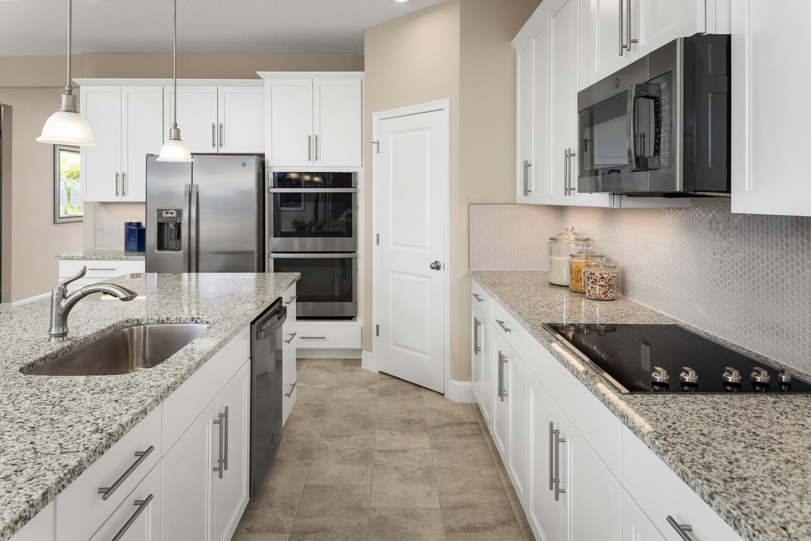 Kitchen featured in the Lynn Haven By Ryan Homes in Tampa-St. Petersburg, FL