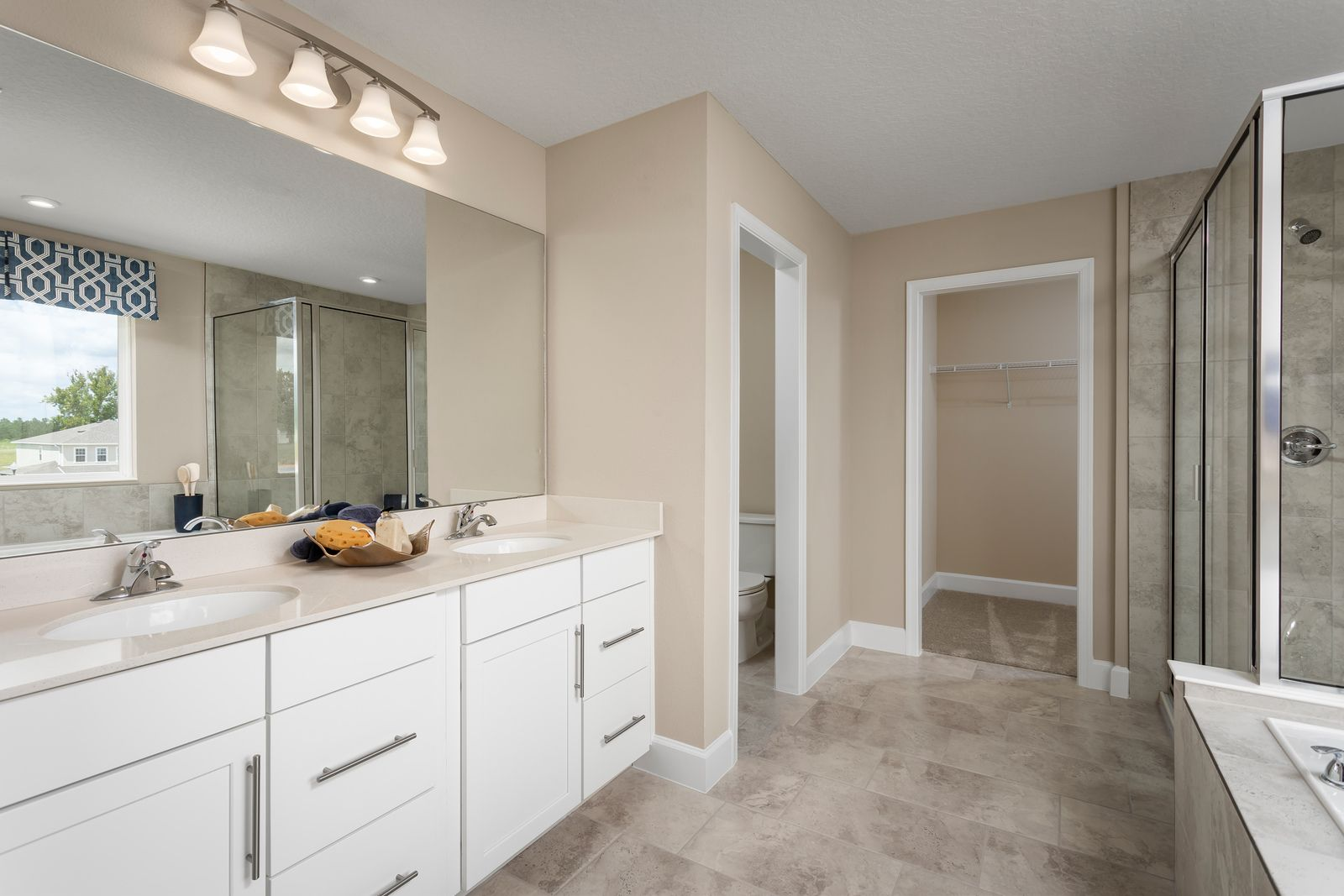 Bathroom featured in the Lynn Haven By Ryan Homes in Tampa-St. Petersburg, FL