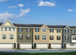 Schubert - Bells Hill Terrace: Stafford, District Of Columbia - Ryan Homes