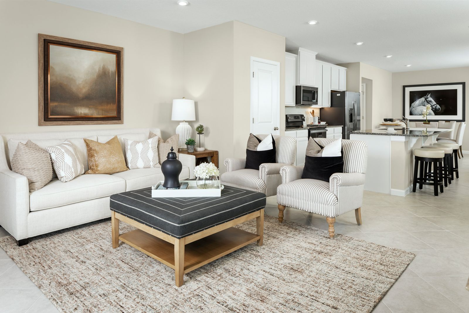 'Cypress Preserve Single Family Homes' by Ryan Homes-TPN in Tampa-St. Petersburg