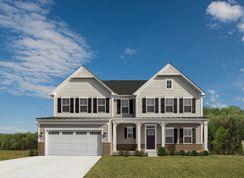 Roanoke - Three Rivers: Murfreesboro, Tennessee - Ryan Homes