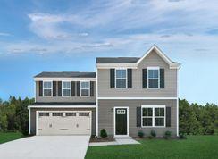 Birch - Campbell Farms: Concord, North Carolina - Ryan Homes