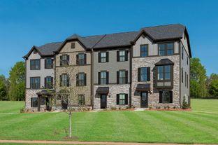 Mozart - Laurel Creek Reserve: Greenville, South Carolina - Ryan Homes
