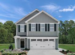 Marigold - Dillon Lakes: Charlotte, North Carolina - Ryan Homes