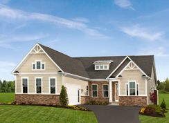 Springmanor Grande - Laurel Grove Ranch Homes: Gibsonia, Pennsylvania - HeartlandHomes