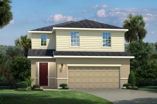 Glen Ridge - Cypress Preserve Single Family Homes: Land O' Lakes, Florida - Ryan Homes