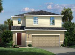 Glen Ridge - Creekside: Kissimmee, Florida - Ryan Homes