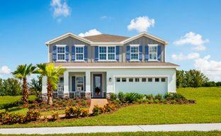 Creekside by Ryan Homes in Orlando Florida