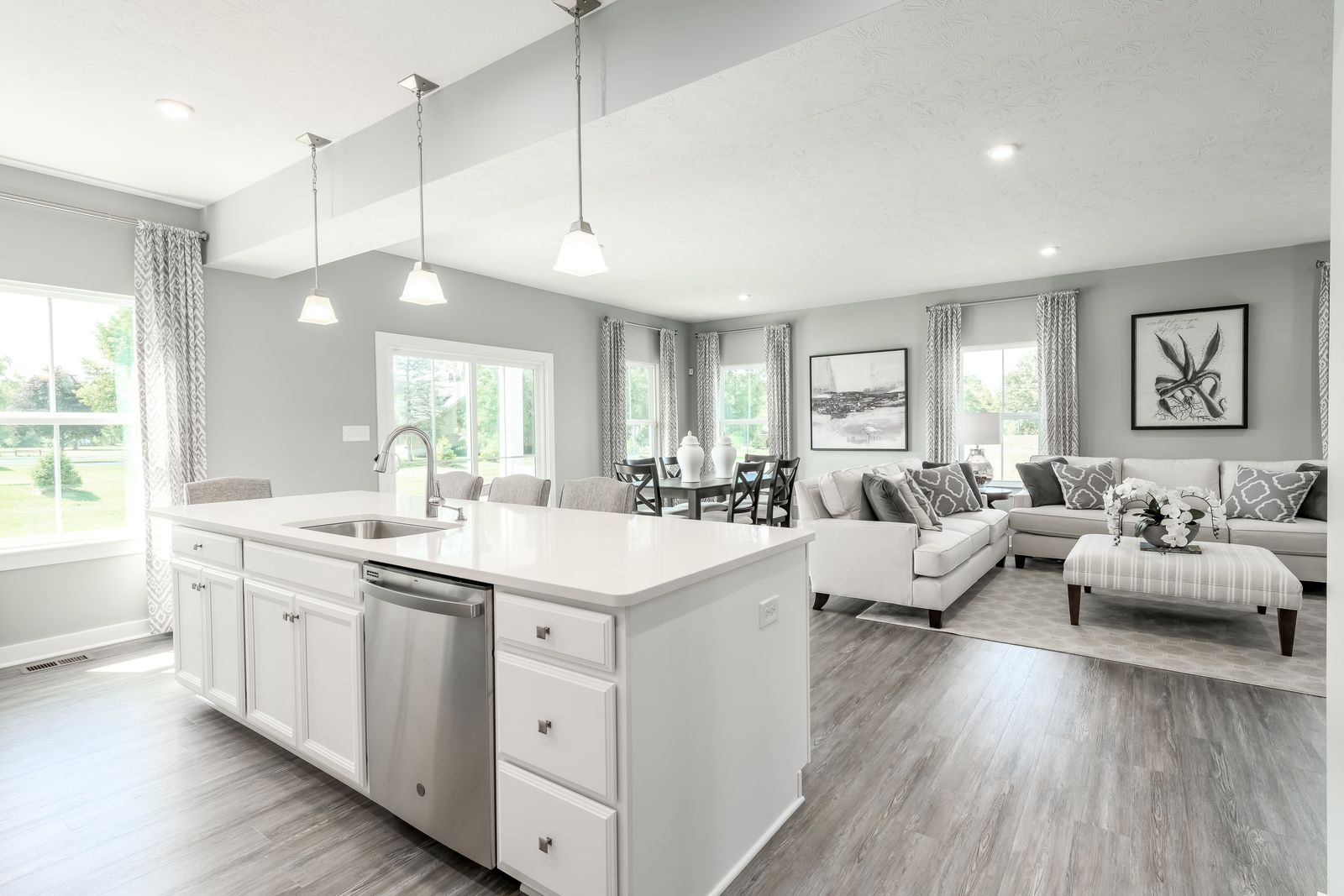 Living Area featured in the Hudson By Ryan Homes in Norfolk-Newport News, VA