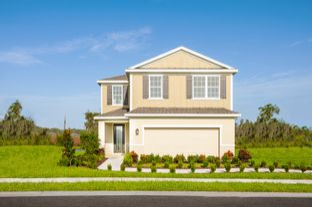 Hillcrest - Summerwoods: Parrish, Florida - Ryan Homes