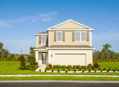 Hillcrest - Cypress Preserve Single Family Homes: Land O' Lakes, Florida - Ryan Homes