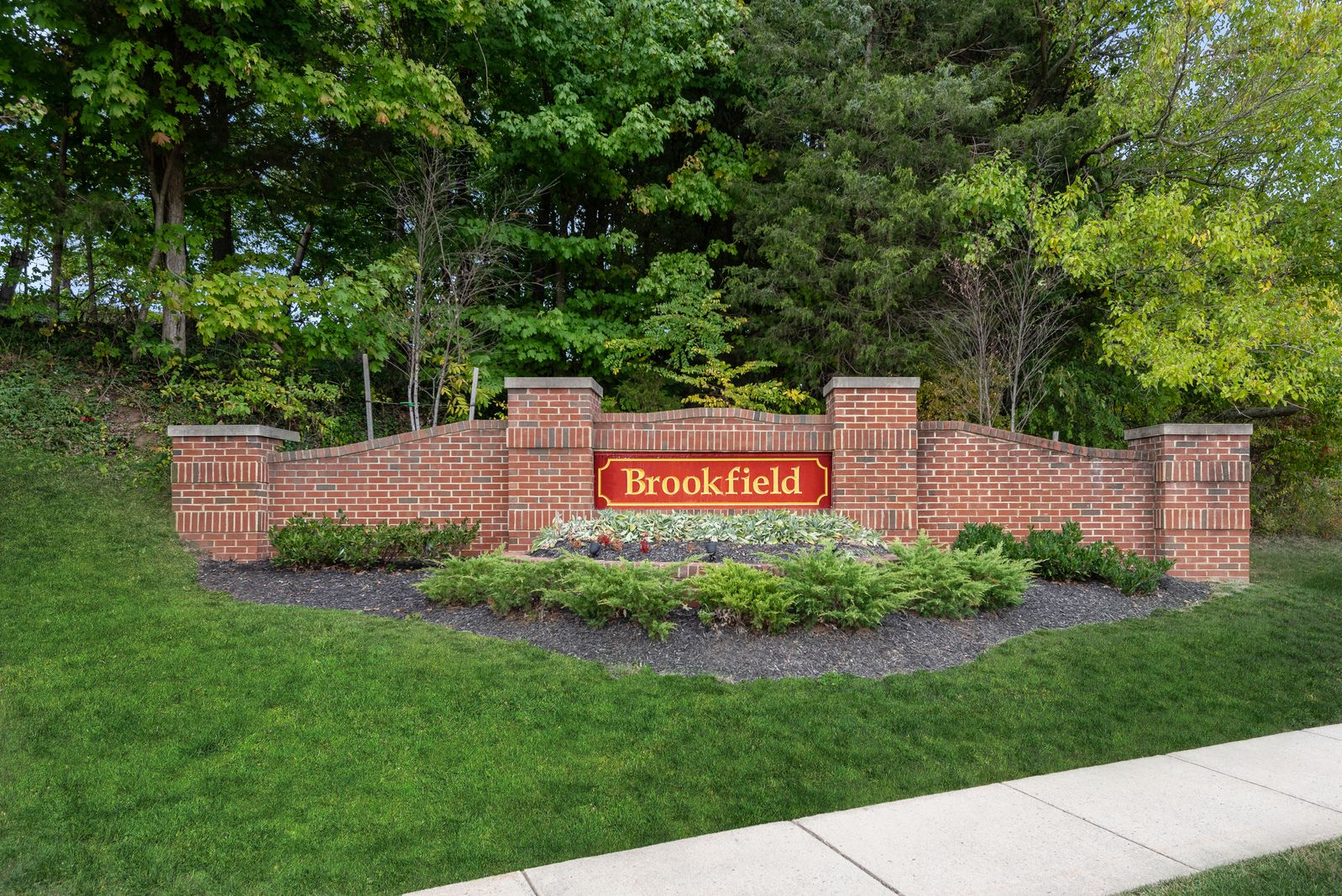 'Brookfield' by Ryan Homes-WFR in Washington