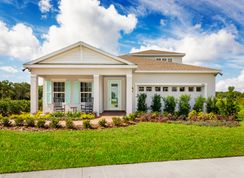 Panama - The Retreat: Parrish, Florida - Ryan Homes
