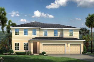 Oakton - Banyan Bay: Stuart, Florida - Ryan Homes