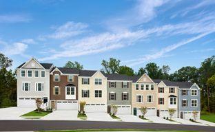 Bells Hill Terrace by Ryan Homes in Washington Virginia