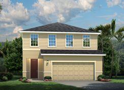 Windermere - Creekside: Kissimmee, Florida - Ryan Homes