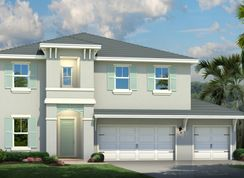 Barkley - Banyan Bay: Stuart, Florida - Ryan Homes