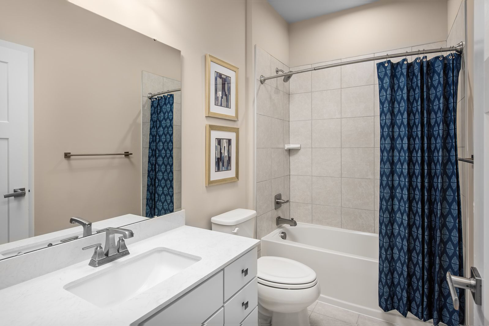 Bathroom featured in the Cumberland By Ryan Homes in Outer Banks, NC