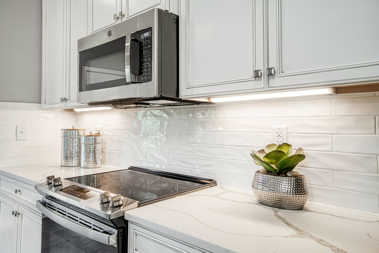 Kitchen featured in the Mozart By Ryan Homes in Washington, MD