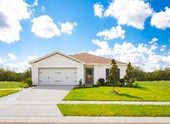 Palm - Southern Crossing: Davenport, Florida - Ryan Homes