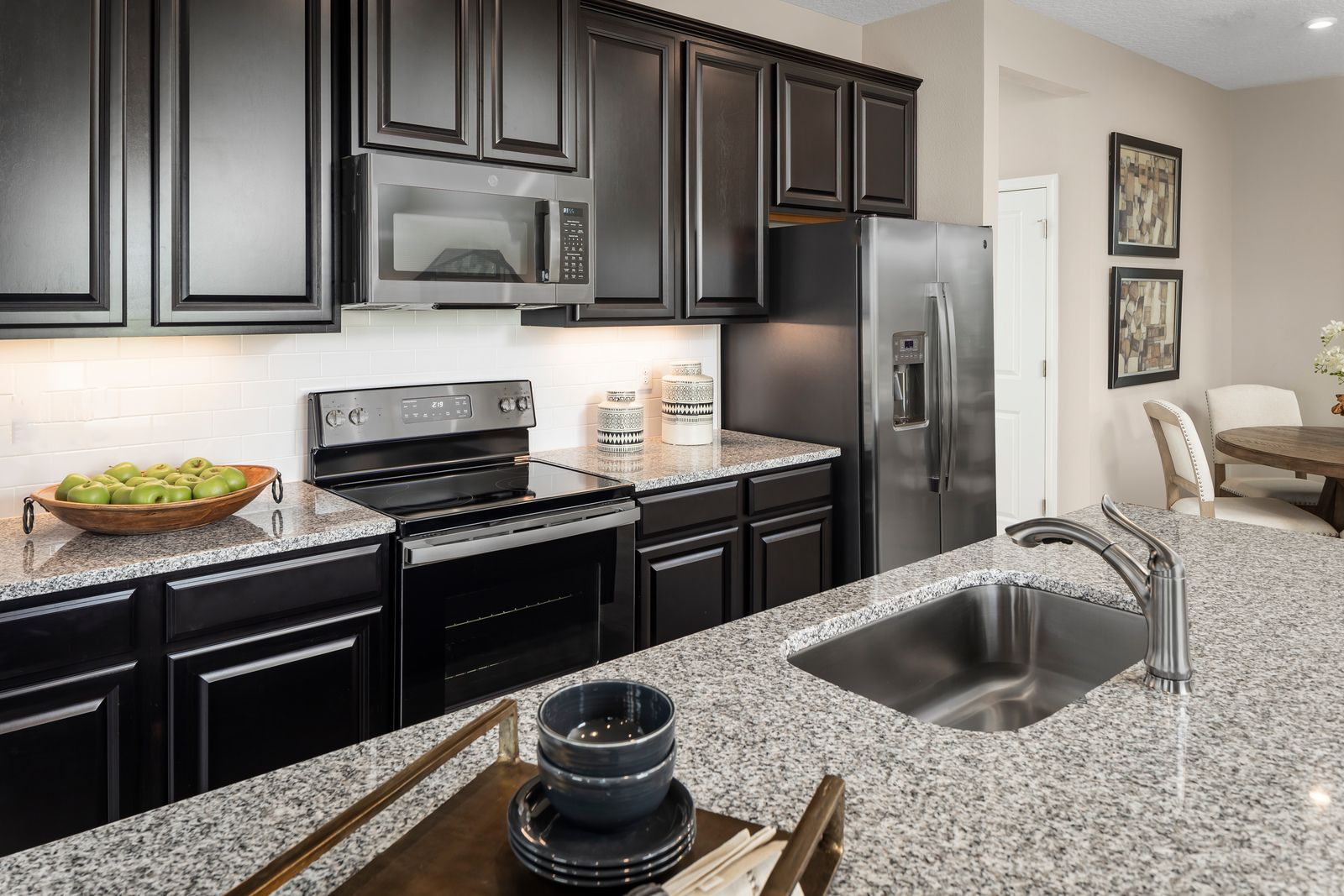 Kitchen featured in the Century By Ryan Homes in Orlando, FL