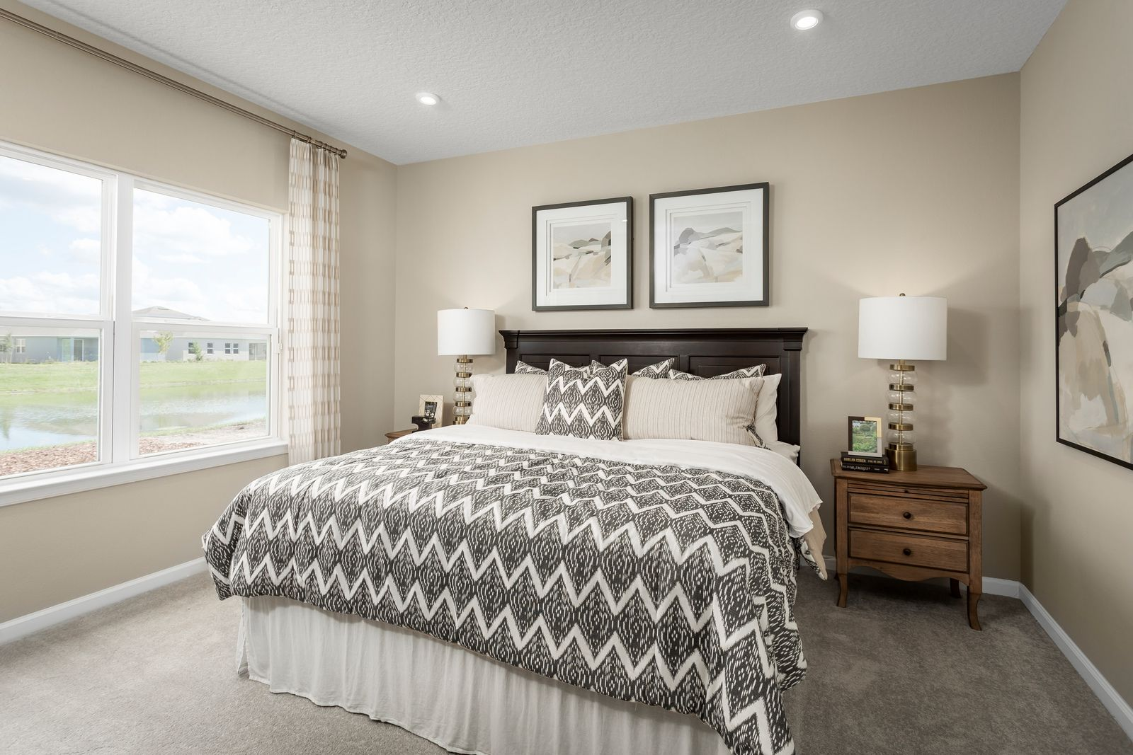 Bedroom featured in the Century By Ryan Homes in Orlando, FL
