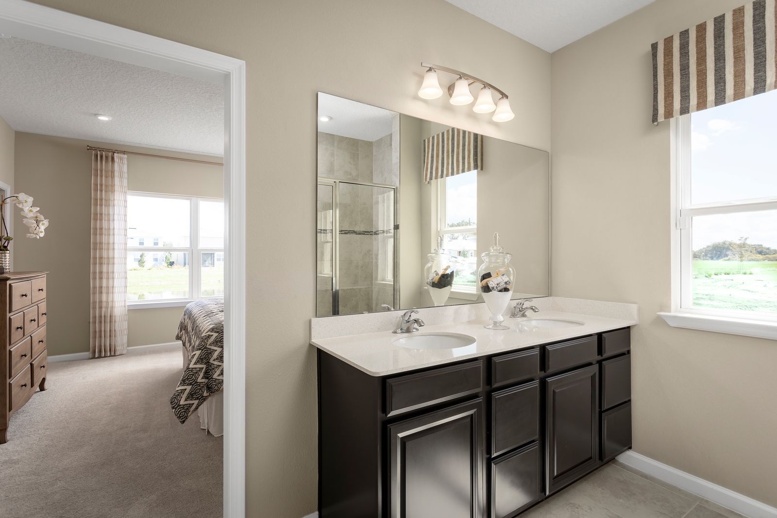 Bathroom featured in the Century By Ryan Homes in Orlando, FL