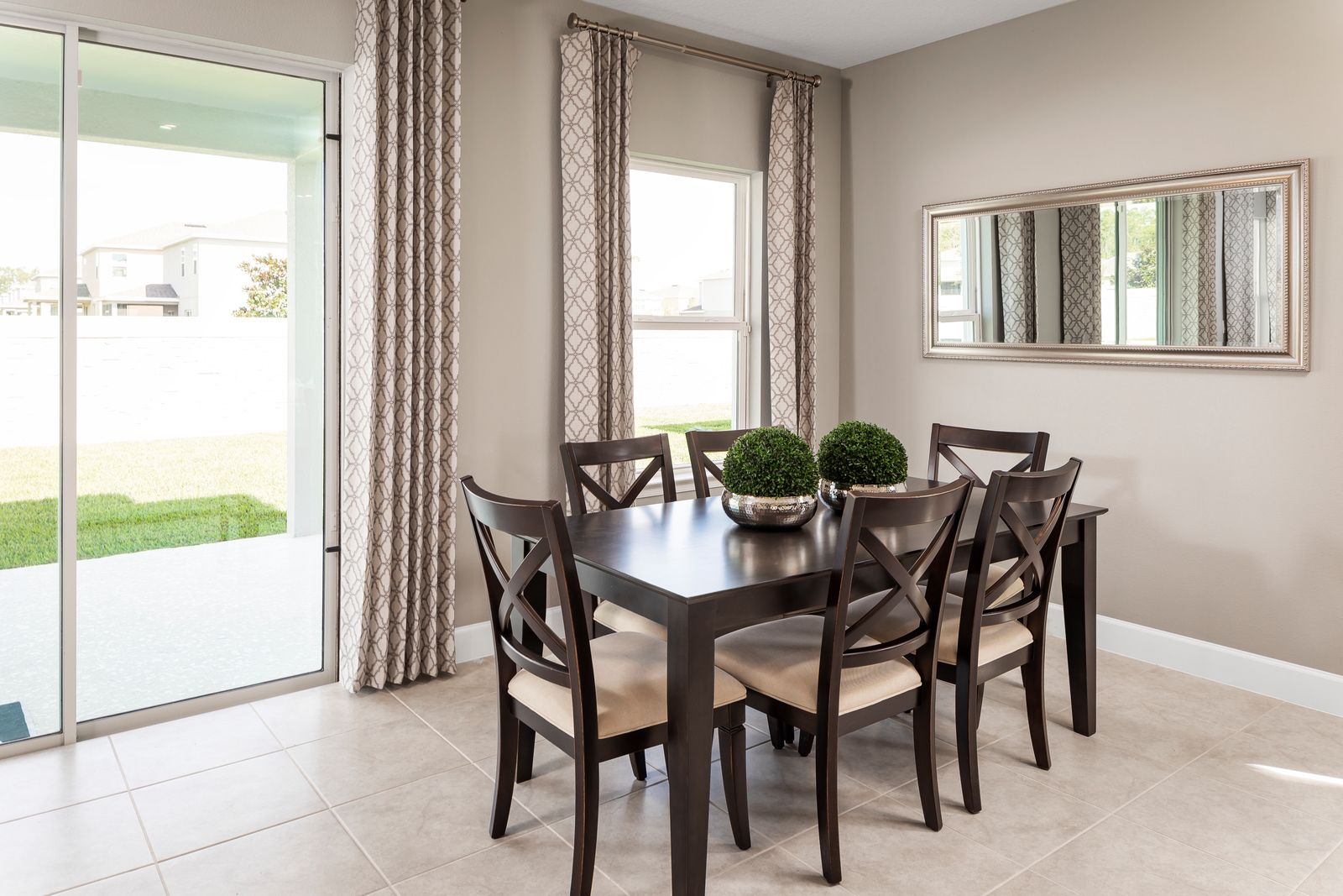 Living Area featured in the Hadley Bay By Ryan Homes in Orlando, FL
