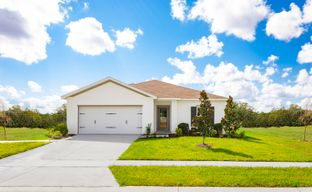 Southern Crossing by Ryan Homes in Lakeland-Winter Haven Florida