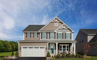 Ballenger Run Single Family Homes by Ryan Homes in Washington Maryland