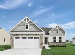 Eden Cay - Fields at Oakwood: White House, Tennessee - Ryan Homes